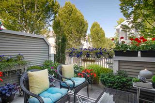 "Photo 7: 15 22000 SHARPE Avenue in Richmond: Hamilton RI Townhouse for sale in ""RICHMOND MEWS"" : MLS®# R2490674"