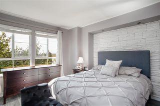 "Photo 15: 15 22000 SHARPE Avenue in Richmond: Hamilton RI Townhouse for sale in ""RICHMOND MEWS"" : MLS®# R2490674"