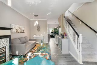 "Photo 14: 15 22000 SHARPE Avenue in Richmond: Hamilton RI Townhouse for sale in ""RICHMOND MEWS"" : MLS®# R2490674"