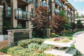"""Photo 26: 401 3399 NOEL Drive in Burnaby: Sullivan Heights Condo for sale in """"Cameron"""" (Burnaby North)  : MLS®# R2496147"""