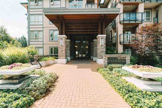 """Photo 27: 401 3399 NOEL Drive in Burnaby: Sullivan Heights Condo for sale in """"Cameron"""" (Burnaby North)  : MLS®# R2496147"""