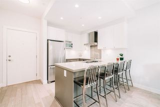 """Photo 2: 401 3399 NOEL Drive in Burnaby: Sullivan Heights Condo for sale in """"Cameron"""" (Burnaby North)  : MLS®# R2496147"""