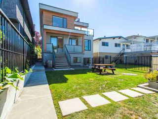 Photo 37: 627 E 28TH Avenue in Vancouver: Fraser VE House for sale (Vancouver East)  : MLS®# R2499085