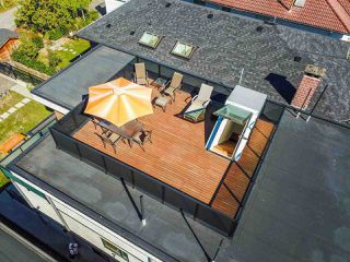 Photo 28: 627 E 28TH Avenue in Vancouver: Fraser VE House for sale (Vancouver East)  : MLS®# R2499085