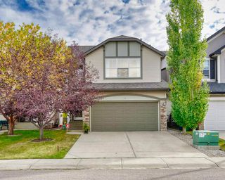 Main Photo: 20 Cougarstone Common SW in Calgary: Cougar Ridge Detached for sale : MLS®# A1036988
