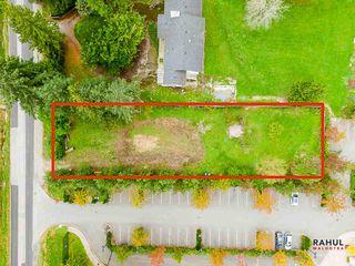 Photo 1: 17159 80 Avenue in Surrey: Fleetwood Tynehead Land for sale : MLS®# R2507975