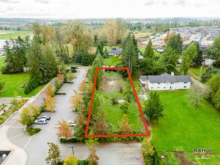 Photo 2: 17159 80 Avenue in Surrey: Fleetwood Tynehead Land for sale : MLS®# R2507975
