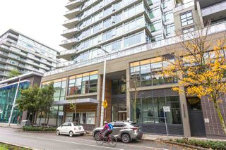 "Photo 32: 356 168 W 1ST Avenue in Vancouver: False Creek Condo for sale in ""WALL CENTRE - FALSE CREEK"" (Vancouver West)  : MLS®# R2510133"