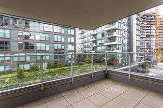 "Photo 18: 356 168 W 1ST Avenue in Vancouver: False Creek Condo for sale in ""WALL CENTRE - FALSE CREEK"" (Vancouver West)  : MLS®# R2510133"