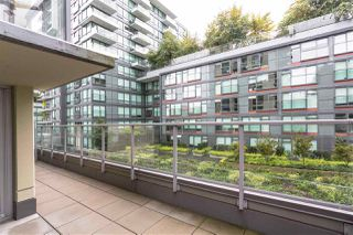 "Photo 19: 356 168 W 1ST Avenue in Vancouver: False Creek Condo for sale in ""WALL CENTRE - FALSE CREEK"" (Vancouver West)  : MLS®# R2510133"