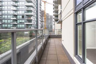 "Photo 20: 356 168 W 1ST Avenue in Vancouver: False Creek Condo for sale in ""WALL CENTRE - FALSE CREEK"" (Vancouver West)  : MLS®# R2510133"