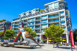 "Photo 22: 356 168 W 1ST Avenue in Vancouver: False Creek Condo for sale in ""WALL CENTRE - FALSE CREEK"" (Vancouver West)  : MLS®# R2510133"