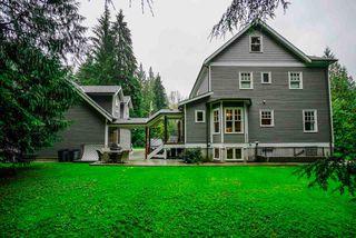 Photo 34: 11179 286 Street in Maple Ridge: Whonnock House for sale : MLS®# R2510501