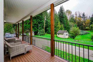 Photo 8: 11179 286 Street in Maple Ridge: Whonnock House for sale : MLS®# R2510501