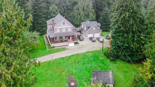 Photo 3: 11179 286 Street in Maple Ridge: Whonnock House for sale : MLS®# R2510501