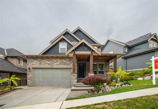 Main Photo: 3429 HORIZON DRIVE in Coquitlam: Burke Mountain House for sale : MLS®# R2495209