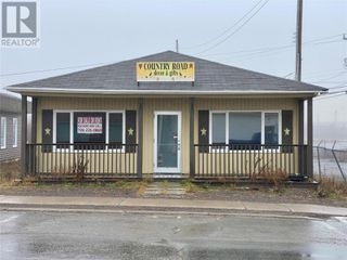 Photo 3: 126 Main Street in Lewisporte: Business for sale : MLS®# 1224438