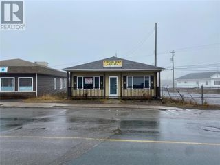 Photo 2: 126 Main Street in Lewisporte: Business for sale : MLS®# 1224438