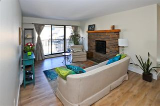 """Photo 2: 406 1157 NELSON Street in Vancouver: West End VW Condo for sale in """"HAMPSTEAD HOUSE"""" (Vancouver West)  : MLS®# R2528875"""