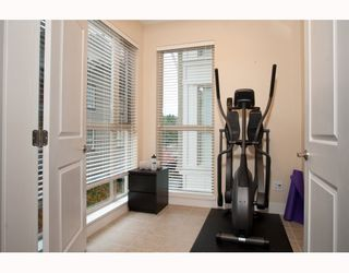"""Photo 8: 1306 4655 VALLEY Drive in Vancouver: Quilchena Condo for sale in """"ALEXANDRA HOUSE"""" (Vancouver West)  : MLS®# V797450"""