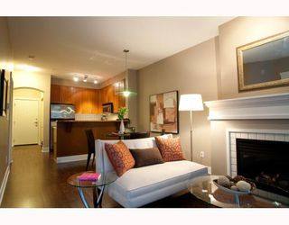 """Photo 4: 1306 4655 VALLEY Drive in Vancouver: Quilchena Condo for sale in """"ALEXANDRA HOUSE"""" (Vancouver West)  : MLS®# V797450"""