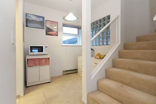 Photo 14: 7 1966 YORK Avenue in Vancouver: Kitsilano Townhouse for sale (Vancouver West)  : MLS®# V798779