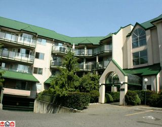 "Photo 1: 2962 TRETHEWEY Street in Abbotsford: Abbotsford West Condo for sale in ""CASCADE GREEN"" : MLS®# F1000773"