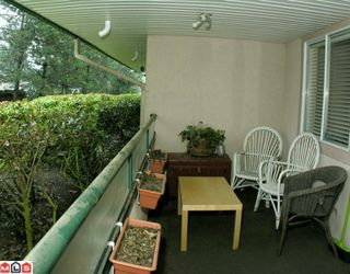 "Photo 10: 2962 TRETHEWEY Street in Abbotsford: Abbotsford West Condo for sale in ""CASCADE GREEN"" : MLS®# F1000773"