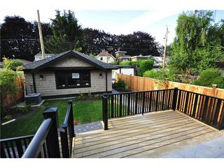 Photo 10: 2737 W 14TH Avenue in Vancouver: Kitsilano House for sale (Vancouver West)  : MLS®# V833899