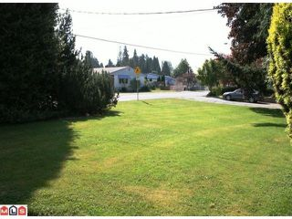Photo 10: 2283 LOBBAN Road in Abbotsford: Central Abbotsford House for sale : MLS®# F1023752