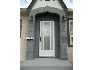 Photo 5: 895 Magnus Avenue in WINNIPEG: North End Residential for sale (North West Winnipeg)  : MLS®# 1019234