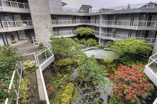 "Photo 2: 305 2733 ATLIN Place in Coquitlam: Coquitlam East Condo for sale in ""ATLIN COURT"" : MLS®# V859472"