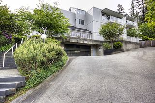 "Photo 1: 305 2733 ATLIN Place in Coquitlam: Coquitlam East Condo for sale in ""ATLIN COURT"" : MLS®# V859472"
