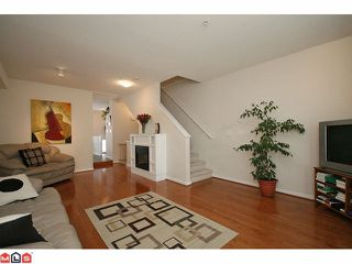 """Photo 3: 180 20033 70TH Avenue in Langley: Willoughby Heights Townhouse for sale in """"DENIM"""" : MLS®# F1102166"""