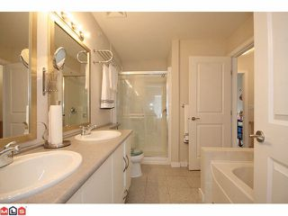"""Photo 7: 180 20033 70TH Avenue in Langley: Willoughby Heights Townhouse for sale in """"DENIM"""" : MLS®# F1102166"""