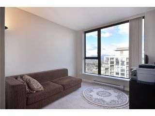 "Photo 8: 3002 7063 HALL Avenue in Burnaby: Highgate Condo for sale in ""EMERSON BY BOSA"" (Burnaby South)  : MLS®# V868740"