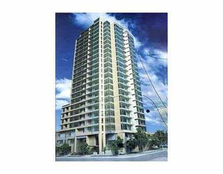 "Photo 1: 1003 1001 RICHARDS Street in Vancouver: Downtown VW Condo for sale in ""MIRO"" (Vancouver West)  : MLS®# V738446"