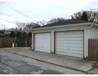 Photo 10: 435 MCADAM Avenue in WINNIPEG: West Kildonan / Garden City Single Family Detached for sale (North West Winnipeg)  : MLS®# 2717446