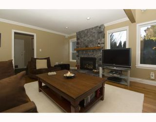 Photo 5: 5250 TIMBERFEILD Place in West_Vancouver: Upper Caulfeild House for sale (West Vancouver)  : MLS®# V754906