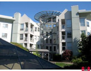 "Main Photo: 302 2585 WARE Street in Abbotsford: Central Abbotsford Condo for sale in ""Maples"""