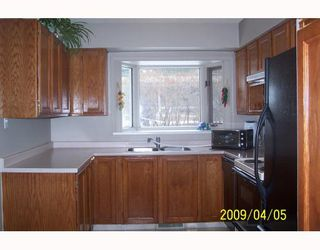 Photo 7: 38 HOGARTH Crescent SW in CALGARY: Haysboro Residential Detached Single Family for sale (Calgary)  : MLS®# C3372925
