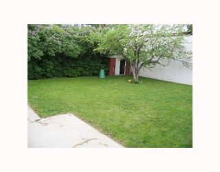 Photo 20: 38 HOGARTH Crescent SW in CALGARY: Haysboro Residential Detached Single Family for sale (Calgary)  : MLS®# C3372925