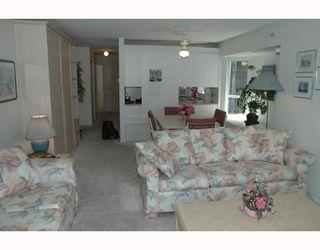 Photo 7: 202 2287 W 3RD Avenue in Vancouver: Kitsilano Condo for sale (Vancouver West)  : MLS®# V768438