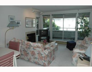 Photo 2: 202 2287 W 3RD Avenue in Vancouver: Kitsilano Condo for sale (Vancouver West)  : MLS®# V768438