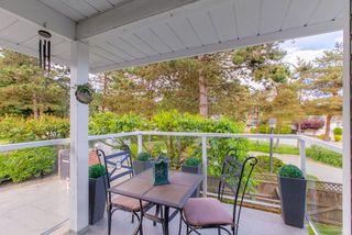 "Photo 17: 6 1190 FALCON Drive in Coquitlam: Eagle Ridge CQ Townhouse for sale in ""FALCON TERRACE"" : MLS®# R2394827"