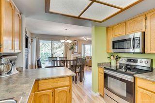 "Photo 3: 6 1190 FALCON Drive in Coquitlam: Eagle Ridge CQ Townhouse for sale in ""FALCON TERRACE"" : MLS®# R2394827"