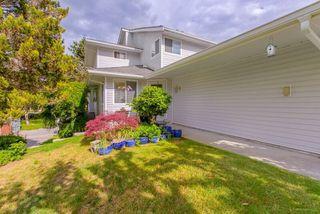"Main Photo: 6 1190 FALCON Drive in Coquitlam: Eagle Ridge CQ Townhouse for sale in ""FALCON TERRACE"" : MLS®# R2394827"