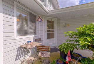 "Photo 18: 6 1190 FALCON Drive in Coquitlam: Eagle Ridge CQ Townhouse for sale in ""FALCON TERRACE"" : MLS®# R2394827"