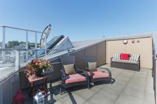 """Photo 15: 2917 WALL Street in Vancouver: Hastings Townhouse for sale in """"Avant"""" (Vancouver East)  : MLS®# R2395706"""
