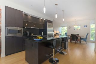 "Photo 6: 2917 WALL Street in Vancouver: Hastings Townhouse for sale in ""Avant"" (Vancouver East)  : MLS®# R2395706"